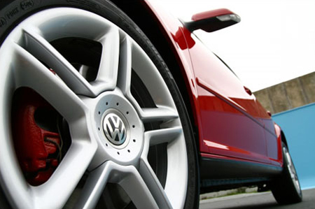 """Nuevo VW Golf en Brasil: Generación IV """"y medio"""""""