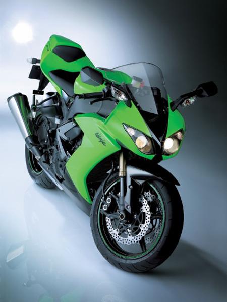 Mi coleccion de fotos de motos ninjas